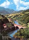 Ferrovia Val Brembana.