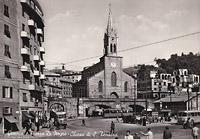 Piazza Di Negro.