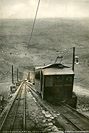 Funicolari del Vesuvio - Funicolare 1909.