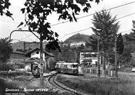Ferrovia Roma-Fiuggi-Frosinone.