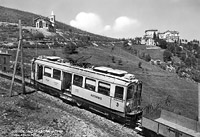 Ferrovia Stresa-Mottarone.