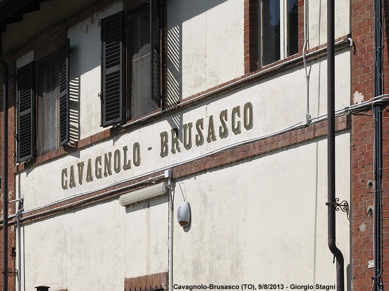 Piemonte - che cosa è rimasto - Cavagnolo-Brusasco.