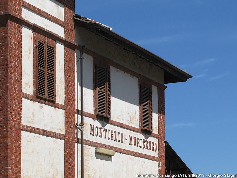 Piemonte - che cosa è rimasto - Montiglio-Murisengo.