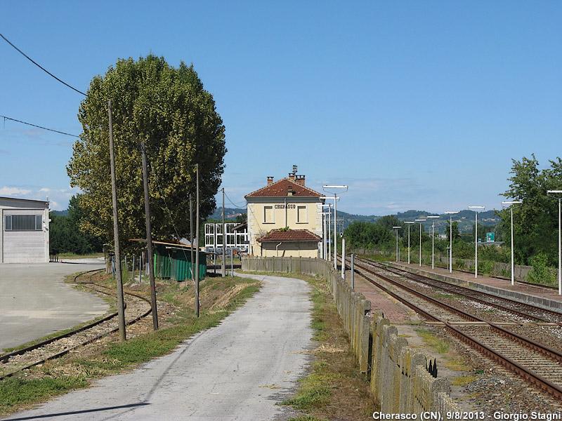 Piemonte - che cosa è rimasto - Cherasco.