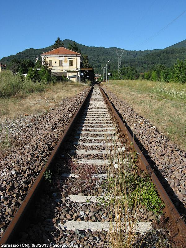 Piemonte - che cosa è rimasto - Garessio.