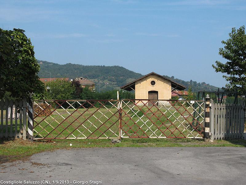 Piemonte - che cosa è rimasto - Costigliole Saluzzo.