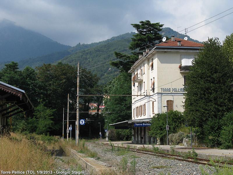 Piemonte - che cosa è rimasto - Torre Pellice.