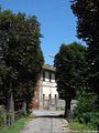 Piemonte - che cosa è rimasto - Serravalle d'Asti.