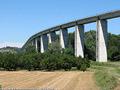 Piemonte - che cosa è rimasto - Viadotto di Costigliole d'Asti.