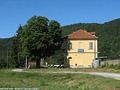 Piemonte - che cosa è rimasto - Nucetto.