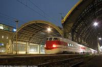 Milano Centrale.